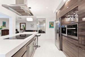 How to Green Clean Stainless Steel Appliances